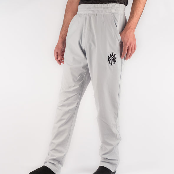 NMMI White Sweatpants