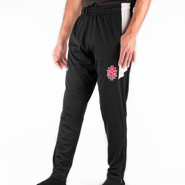 NMMI Black Under Armour Sweatpants
