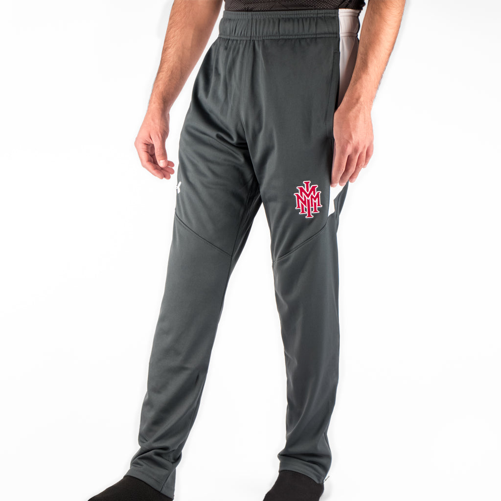 NMMI Gray Under Armour Sweatpants