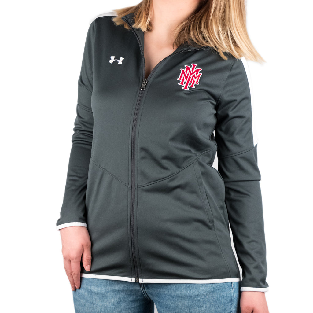NMMI Gray Women's Jacket