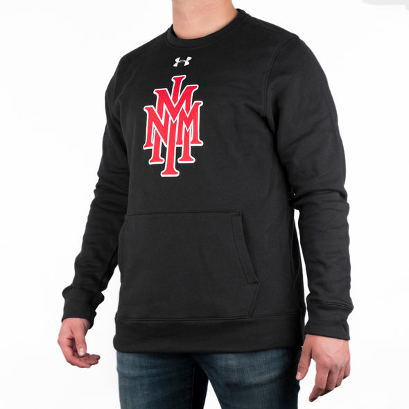 NMMI Under Armour Black Sweater