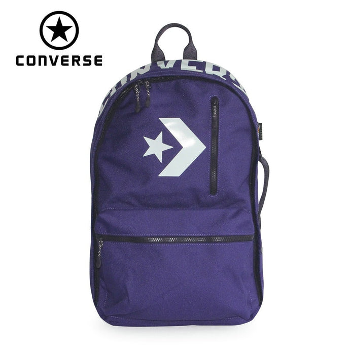 0a7aca3b47c Converse original outdoor backpack On foot walking canvas bag and  Mountaineering bag 10006916 7783