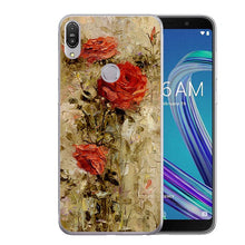 Load image into Gallery viewer, I am alone Covers For Asus Zenfone Max Pro (M1) ZB601KL 5.99inch Cellphone Solf TPU Colorful Back Fashion Shell For Asus ZB602KL