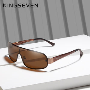 KINGSEVEN Men's Polarized Sunglasses