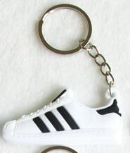Load image into Gallery viewer, Mini Silicone Keychain