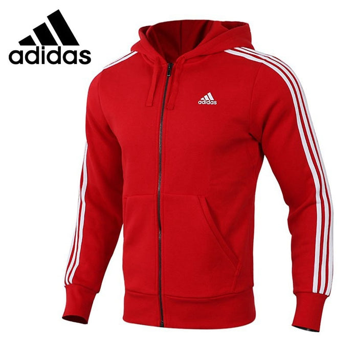 Adidas 3S Men's Hooded Jacket