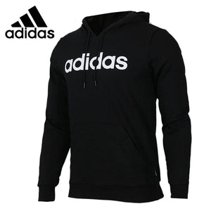 Original New Arrival 2018 Adidas NEO Label CE HDY Men's Pullover Hoodies Sportswear