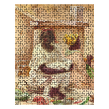 Load image into Gallery viewer, Native Women in St. Thomas Puzzle - Vintage Virgin Islands