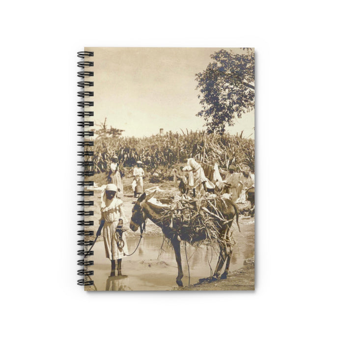 Women of St Croix Notebook