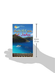 Adrift on St. John (Mystery in the Islands) - Vintage Virgin Islands