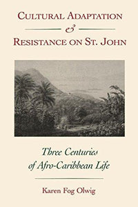Cultural Adaptation and Resistance on St. John: Three Centuries of Afro-Caribbean Life - Vintage Virgin Islands