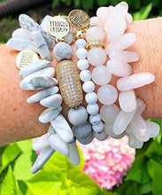 Load image into Gallery viewer, Kinsley Armelle Chip Collection - Pepper Bracelet - Vintage Virgin Islands