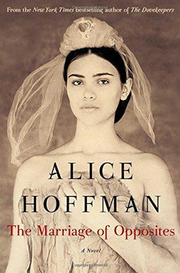 The Marriage of Opposites by Alice Hoffman - Vintage Virgin Islands