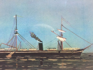 Twice She Struck: The Story of RMS Rhone by Dr. Mitch Kent