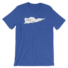 Load image into Gallery viewer, Vintage St. Croix™ Short-Sleeve Unisex T-Shirt - Vintage Virgin Islands