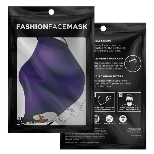 Ambassador Face Mask