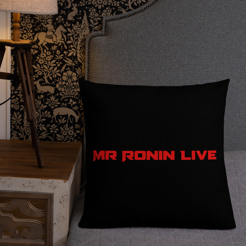 Ronin Pillow
