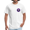 Men's Avatar T-Shirt - white