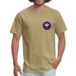 Men's Avatar T-Shirt - khaki