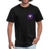 Men's Avatar T-Shirt - black
