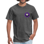 Men's Avatar T-Shirt - heather black