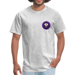 Men's Avatar T-Shirt - heather gray