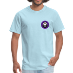 Men's Avatar T-Shirt - powder blue