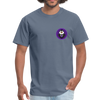 Men's Avatar T-Shirt - denim