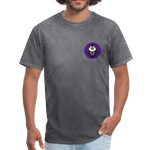 Men's Avatar T-Shirt - mineral charcoal gray