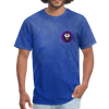 Men's Avatar T-Shirt - mineral royal
