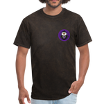 Men's Avatar T-Shirt - mineral black