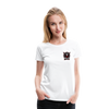 Women's RAD T-Shirt - white