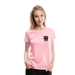 Women's RAD T-Shirt - pink