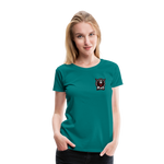 Women's RAD T-Shirt - teal