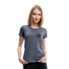 Women's RAD T-Shirt - heather blue