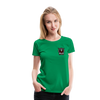 Women's RAD T-Shirt - kelly green