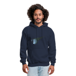 Private - Not for Public (Tristan Hoodie) - navy