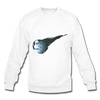 Final Fantasy VII Tribute Crewneck Sweatshirt - white