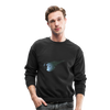Final Fantasy VII Tribute Crewneck Sweatshirt - black