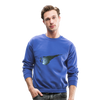 Final Fantasy VII Tribute Crewneck Sweatshirt - royal blue