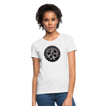 The Jeep Life Podcast Women's T-Shirt - white