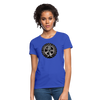 The Jeep Life Podcast Women's T-Shirt - royal blue