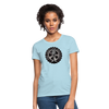 The Jeep Life Podcast Women's T-Shirt - powder blue