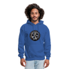 The Jeep Life Podcast Men's Hoodie - royal blue