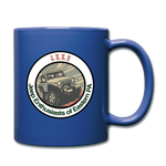 J.E.E.P. Full Color Coffee Mug - royal blue