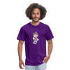Eclipses Gaming Unisex Classic T-Shirt - purple