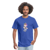 Eclipses Gaming Unisex Classic T-Shirt - royal blue