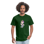 Eclipses Gaming Unisex Classic T-Shirt - forest green
