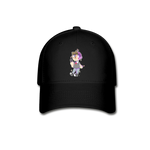 Eclipses Gaming Baseball Cap - black