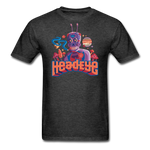 Robot T-Shirt - heather black